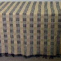 Image of 1987.010 - Bedspread