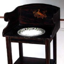 Image of 1987.037.001 - Washstand