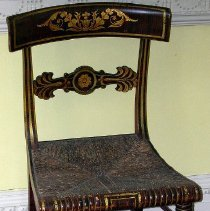 Image of 1988.006.001 - Chair