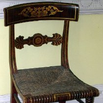 Image of 1988.006.006 - Chair