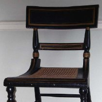 Image of 1989.056 b - Chair