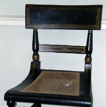 Image of 1989.056 c - Chair