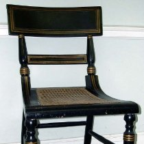 Image of 1989.056 e - Chair