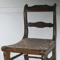 Image of 1992.060.002 - Chair