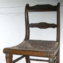 Image of 1992.060.004 - Chair
