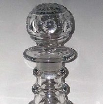 Image of 1993.079.001 - Decanter