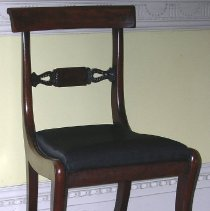 Image of 1994.055.002 - Chair