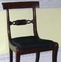 Image of 1994.055.003 - Chair