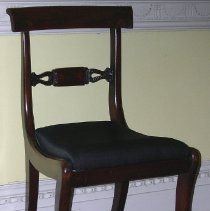 Image of 1994.055.005 - Chair