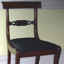 Image of 1994.055.006 - Chair