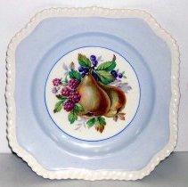 Image of 1994.062.002 - Plate, Dessert