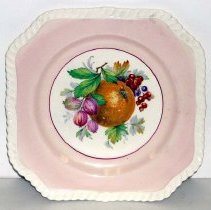 Image of 1994.062.008 - Plate, Dessert