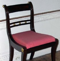 Image of 1995.071 a - Chair