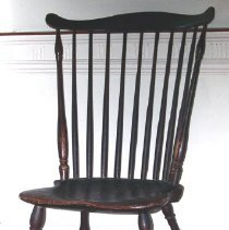 Image of 1996.015.009 - Chair