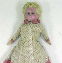Image of 1996.037 - Doll