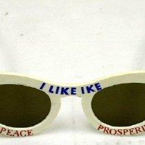 Image of 1998.003.019 - Sunglasses