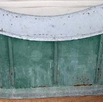 Image of 1998.107 - Bathtub