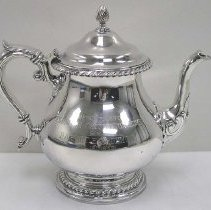 Image of 2000.034.003 - Teapot