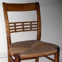 Image of 2000.059.012 - Chair