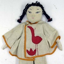 Image of 2001.079.009 - Doll