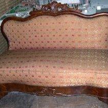 Image of 2008.023 - Sofa