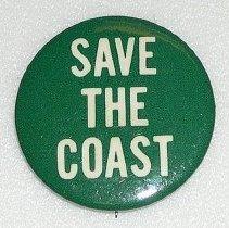 Image of 2009.021 - Badge (Pin)