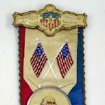 Image of 2010.009 - Medal
