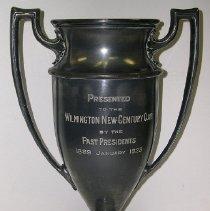 Image of 2010.011.001 - Trophy