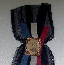 Image of 2010.051 - Ribbon