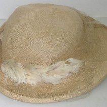 Image of 2011.019.005 - Hat