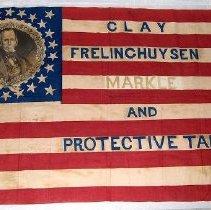 Image of N1981.009 - Flag