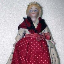 Image of N1983.011.015 - Doll
