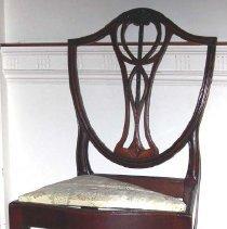 Image of N1986.016.006 - Chair