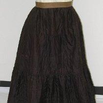 Image of N1987.014.007 - Petticoat