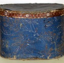 Image of N1987.021.004 - Box, Hat