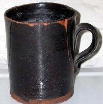 Image of N1989.008 - Mug
