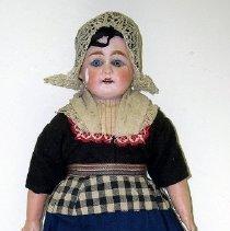 Image of N1989.049.032 - Doll