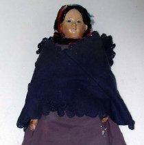 Image of N1989.049.113 - Doll