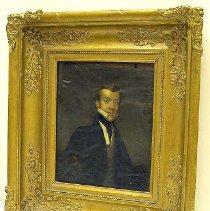 Image of N1993.001.1314 - Portrait