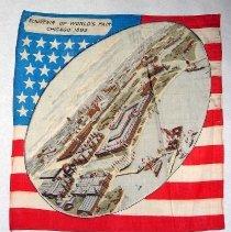 Image of 1935.009.002 - Souvenir