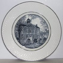 Image of 1938.003.006 - Plate, Commemorative