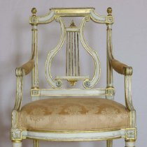 Image of 1940.048 - Chair, Arm