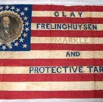 Image of N1993.001.527 - Flag