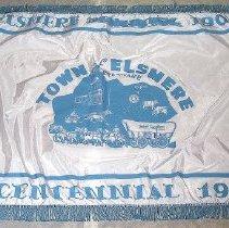Image of N1993.001.528 - Flag