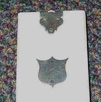 Image of N1993.001.843 - Notebook