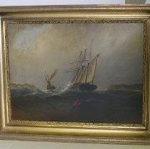Image of N1993.001.886 - Painting