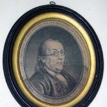 Image of 1865.007.001 - Engraving