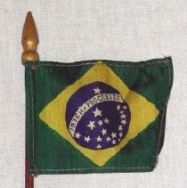 Image of 1973.004.011 o - Flag