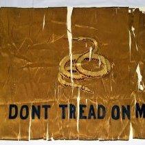 Image of N1993.001.524 - Flag