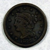 Image of 1949.037.030 - Coin